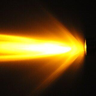 Einbau-LED 12V 20mA gelb